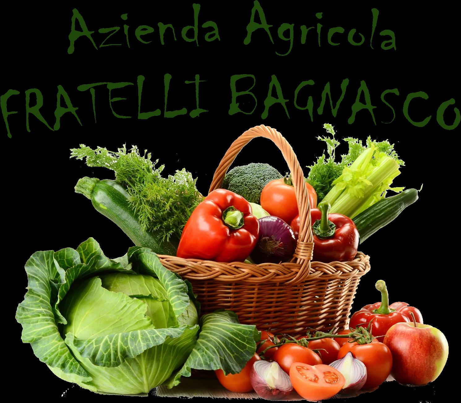 Azienda Agricola Fratelli Bagnasco | Vendita ortaggi a km 0